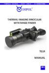 TG1R Manual