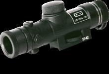 Laser IR illuminator