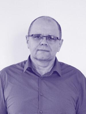 Vice president Nikolay Torgan